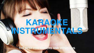Needles & Pins - The Searchers (Karaoke Version)