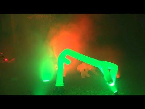 شاهد: مهرجان الفن التشيكي يسلط الضوء على أزمة المناخ وفيروس كورونا  - 19:54-2021 / 10 / 15