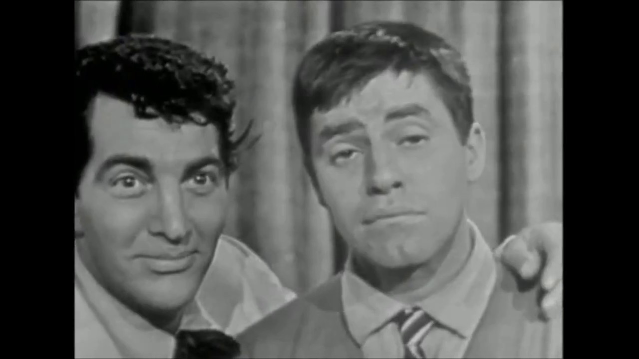 Image result for Dean Martin and Jerry Lewis Tribute | Who Knew youtube