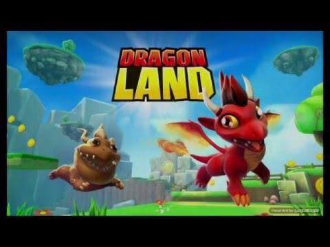 1 Dragon Land - Platforming Adventure!
