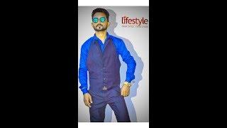 Portrait photo  new style / Yadav Editing/ PicsArt photo editing