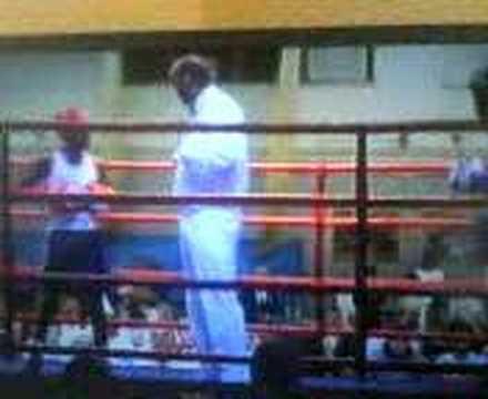 james smith boxing