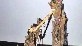 Wayang Kulit Ki Warseno Slank Kelahiran Wisanggeni (Live Wonosobo) PART 2