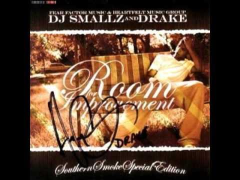 Drake - Room For Improvement - S.T.R.E.S.S. (With Lyrics) - YouTube