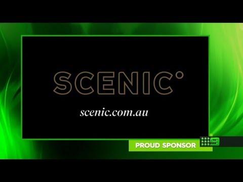 Channel Nine Loxton - Green Sponsor Billboard (March 2018)