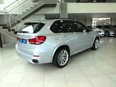 2015 BMW X5 3000D M/SPORT Auto For Sale On Auto Trader South Africa