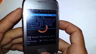 Root SAMSUNG GALAXY POCKET NEO S5310