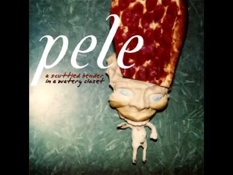 Pele - Positive Woman [OFFICIAL AUDIO]