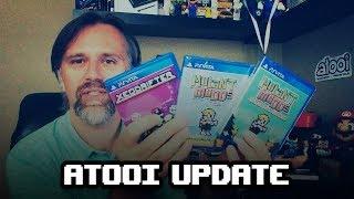 Quick Atooi Update!
