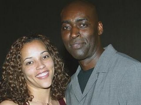 ET Investigates Gun Death of Michael Jace's Wife