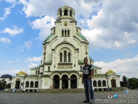 Estate 2010 - Sofia (Bulgaria) - By becco travels