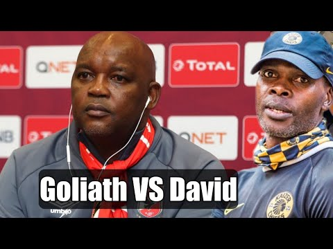 Al Ahly might sack Pitso Mosimane   Arthur Zwane open up about CAF Finals