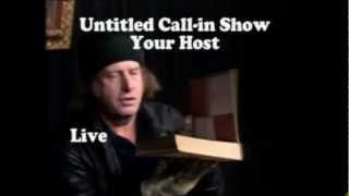 Steven Wright Talk Show (2/2)