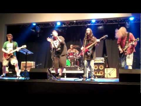 The Seattle Grunge Project Oct 12 2012