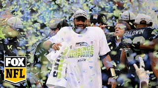 Seattle Seahawks Defeat Green Bay Packers in OT - NFC Championship Game Recap