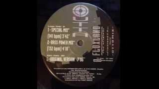 Fluxland - Fluxland (Special Mix)