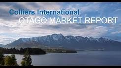 Colliers International Otago Market Report
