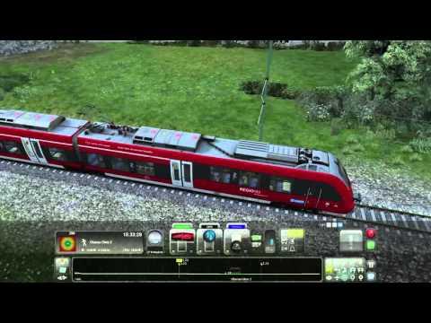 Train simulator 2016 скачать торрент