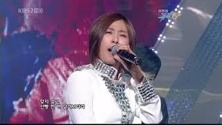 [뮤직뱅크] 마야 - 위풍당당(feat.빅죠) / 09.11.06