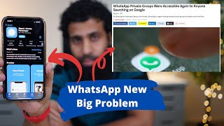 WhatsApp New Big Problem | Should you delete your whatsapp account | Is Signal, Telegram safe?