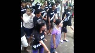 Joget Passuwo bersama Delta Nada - Mendem Kangen