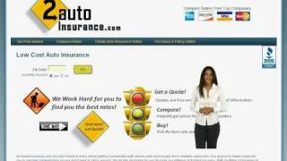 How to Buy & Compare  Cheap Auto Insurance Online