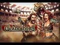 Game Of Gladiators Brand New Play'n Go Slot Gameplay
