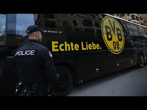 """Німеччина: напад у Дортмунді """"заради зиску"""""""