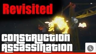 GTA 5 - The Construction Assassination And Stock Market Guide - Revisited