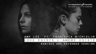 AMY LEE - Love Exists (L'amore esiste) ft Francesca Michielin
