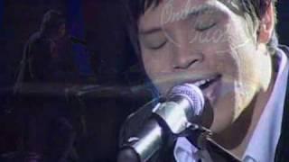 Michael Dotulong -  Indonesian Idol 2010 - Workshop 1