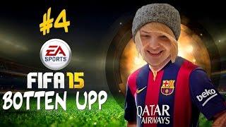 Botten upp (FIFA 15) - Del 4 [KVITTERAT I SISTA SEKUNDEN]