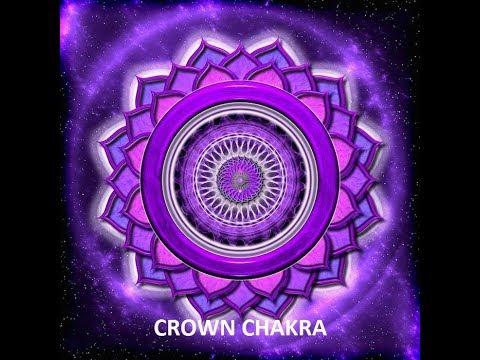 Crown Chakra Dance & Integration Video