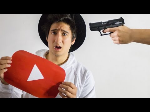 YOUTUBE has KILLED me!  | Julien Bam