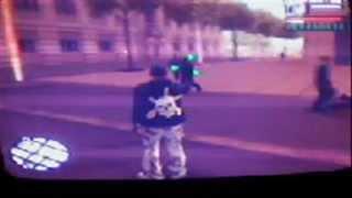 GTA San Andreas Rampage - Iron Man (Homem de Ferro)