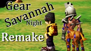 Digimon World OST Remake - Gear Savanna Night