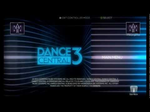 Dance Central 3: How To Import Songs