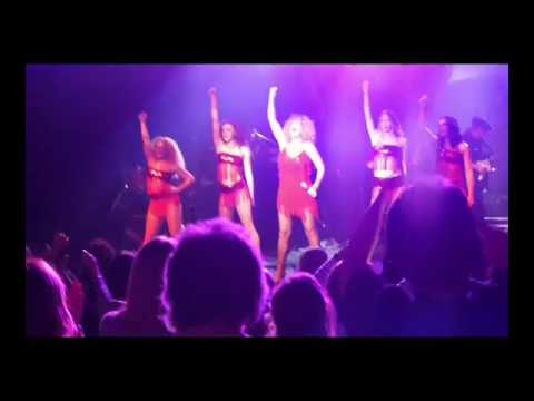 The Tina Turner Experience Audience Reactions 2 min.