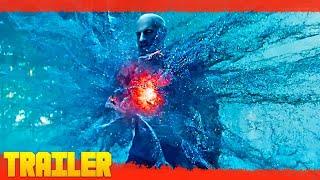 Bloodshot (2020) Tráiler Oficial #2 Español