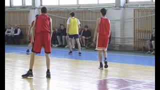 Сюжет Баскетбол