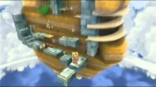 Super Mario Galaxy 2 - Part 64: Pulling Teeth