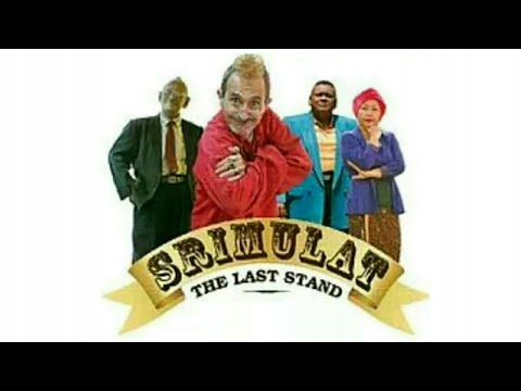 #TheLegend Srimulat gepeng, tarsan dkk