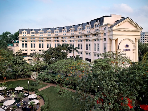 Hilton Hanoi Opera | Hotel Overview