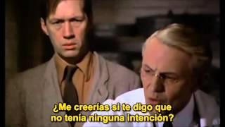 MOMENTOS DE CINE : El Huevo De La Serpiente - Ingmar Bergman