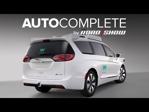 AutoComplete: Inside Waymo