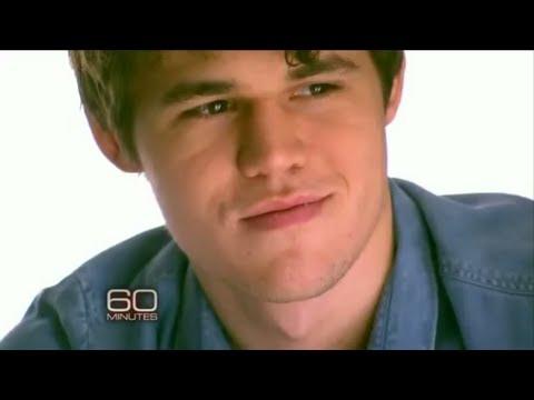 Who is Magnus Carlsen???