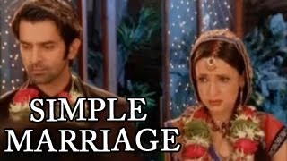 ArnavKhushi TO HAVE A SIMPLE REMARRIAGE in Iss Pyaar Ko Kya Naam Doon 5th September 2012
