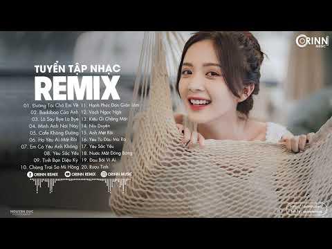 NHẠC TRẺ REMIX 2021 HAY NHẤT HIỆN NAY - EDM Tik Tok ORINN REMIX - Lk Nhạc Trẻ Remix 2021 Tuyển Chọn   Tổng hợp nhạc cực hay 1