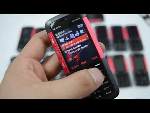 ALOFONEVN  Mỏng Nhẹ Đẹp, Nokia 5310 xpressmusic điện thoại chuyên nghe nhạc