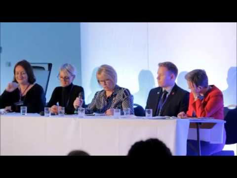 Panel session 2: What makes a homecare service outstanding?